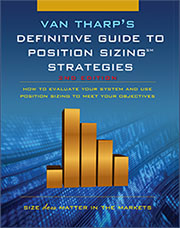 Free Definitive Guide To Position Sizing with Course